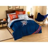Nba Applique 3-piece Bedding Comforter S - Walmart.com