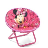 Disney Minnie Mouse Saucer Chair - Walmart.com