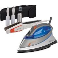 Household Essentials Mega Top 4-Leg Aluminum Ironing Board ...
