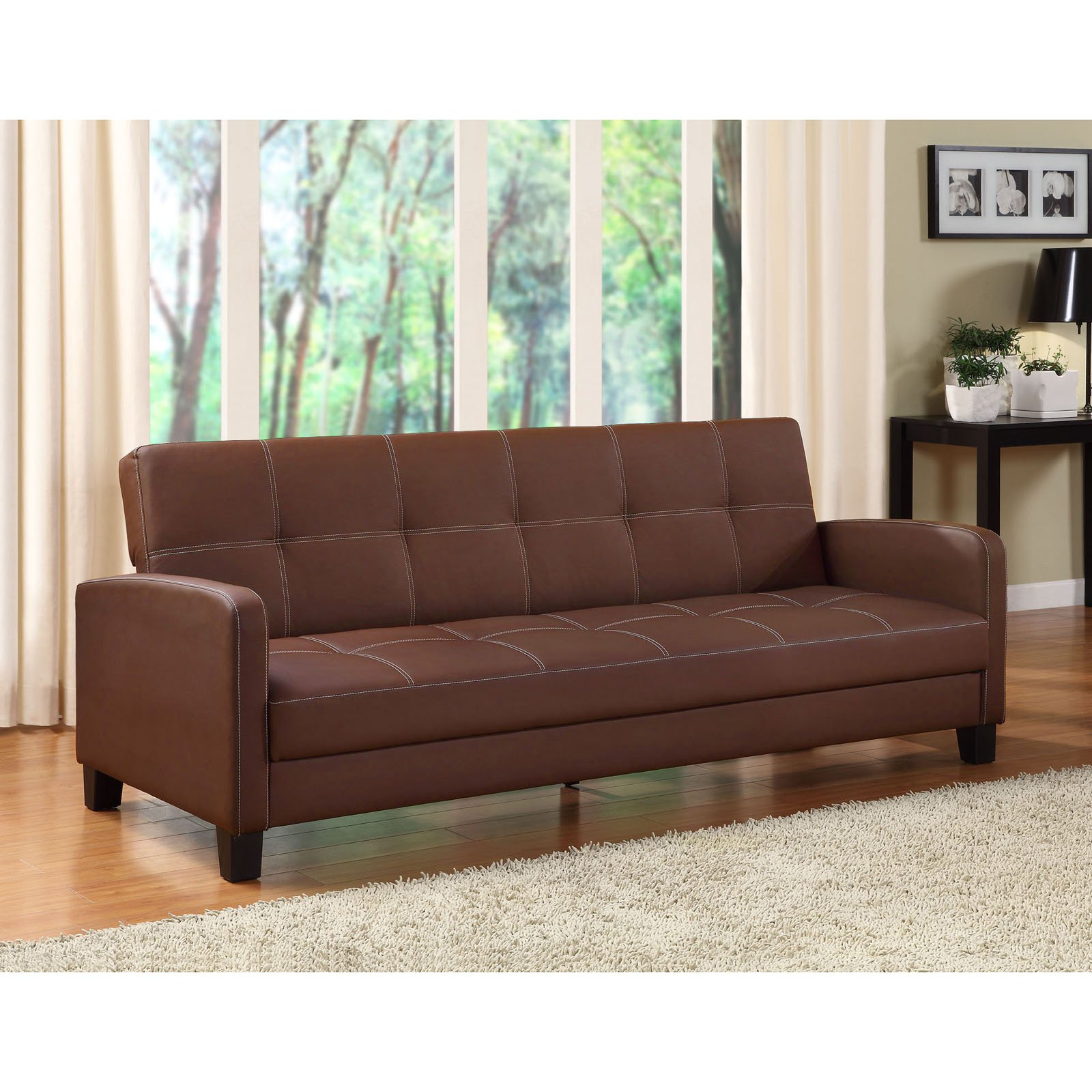 Futon Nice Dhp Delaney Futon Couch Sofa Sleeper Multiple Colors