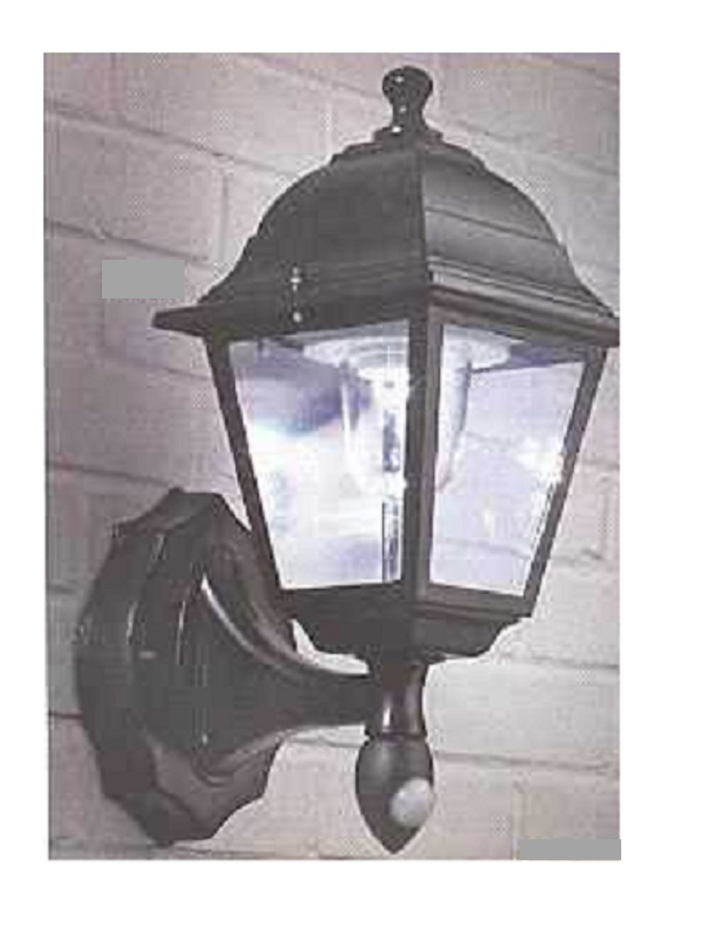 Battery Operated Wall Sconce Lighting Trenton Gifts Wireless Outdoor Battery Powered Led Wall Sconce Motion Activated Perfect For Outdoor Porch Entrance Light Garage And More