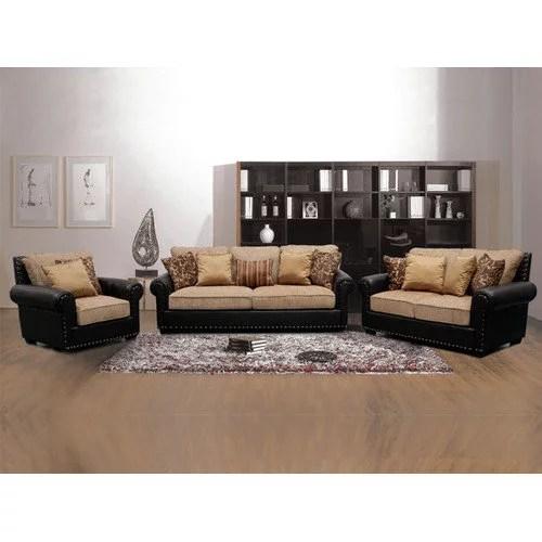BestMasterFurniture 3 Piece Living Room Set