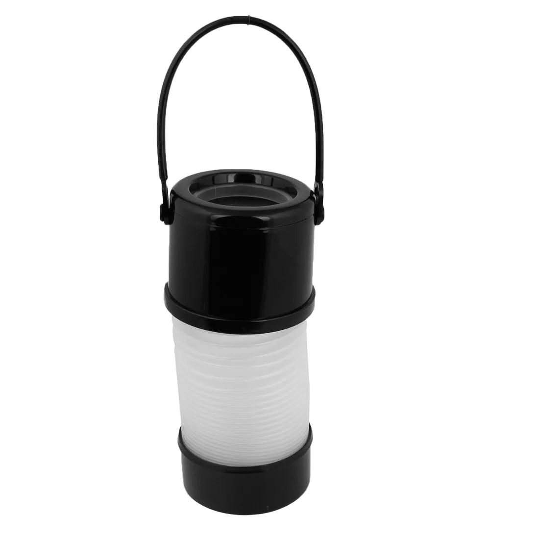 Black Foldable Contractible Bucket Umbrella Holder for Car
