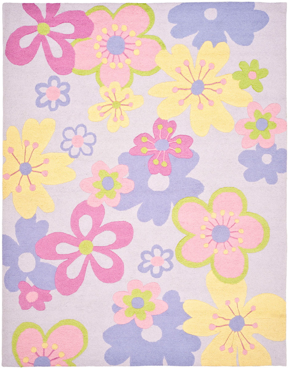 Rugs For Kids Safavieh Kids Summer Hand Tufted Area Rug