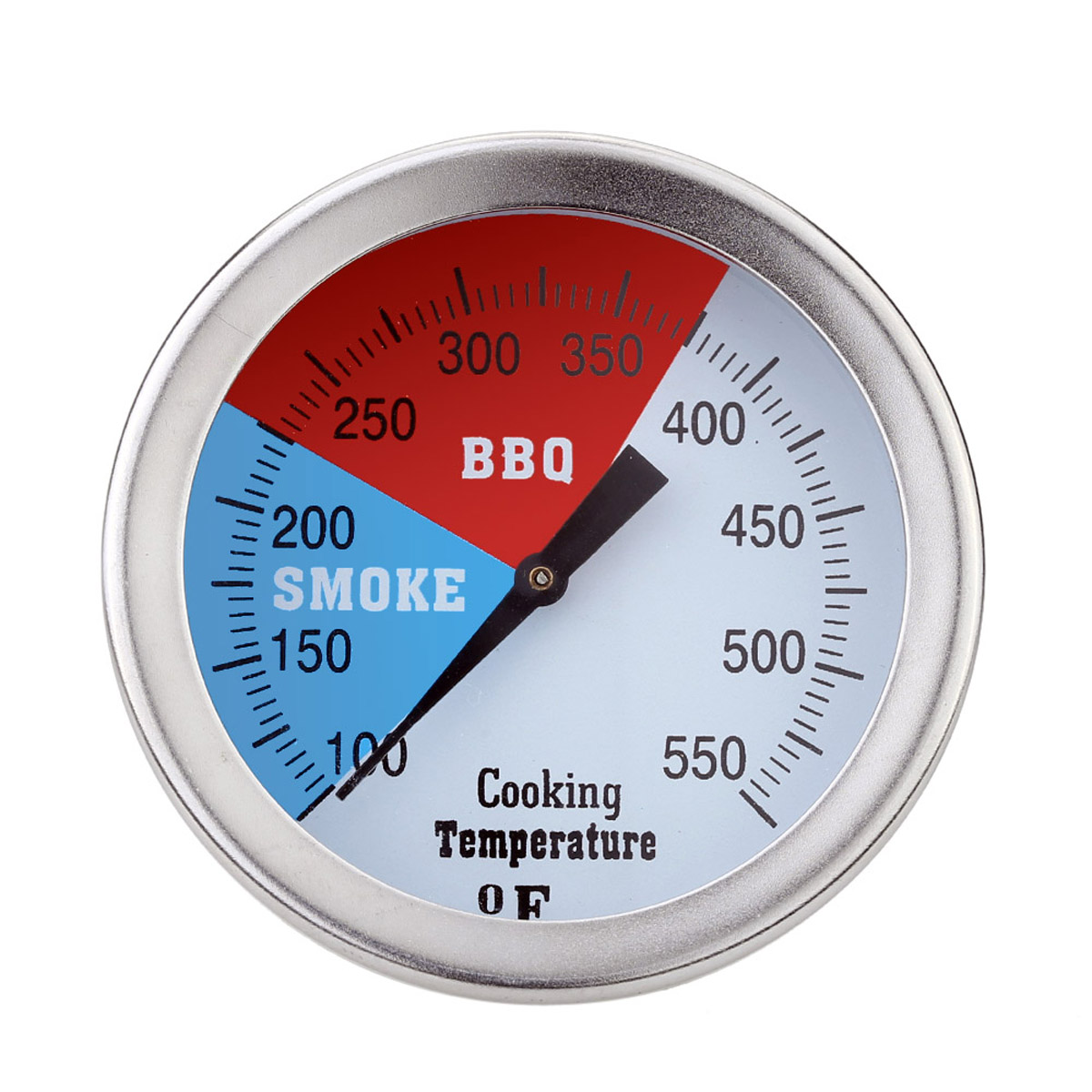 Food Thermometer Big W Kitchen Big Dial Oven Thermometer Cooking Temperature