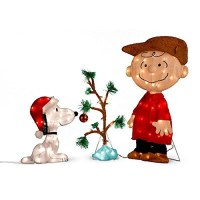 peanuts christmas decorations outdoor | www.indiepedia.org