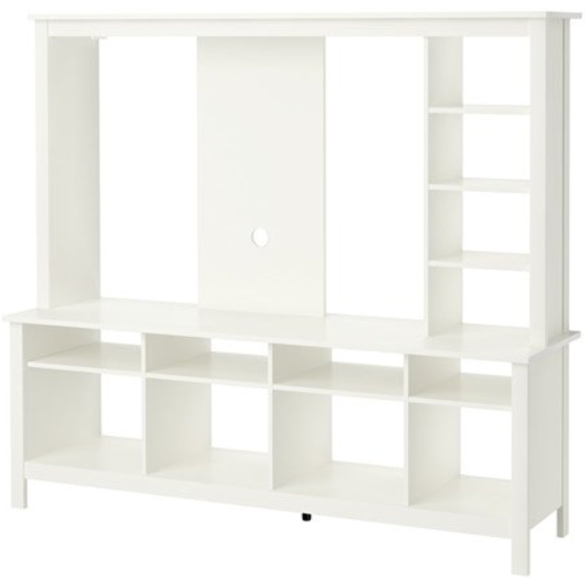 Ikea Tv Sideboard Ikea Tv Storage Unit White 10214 22017 182