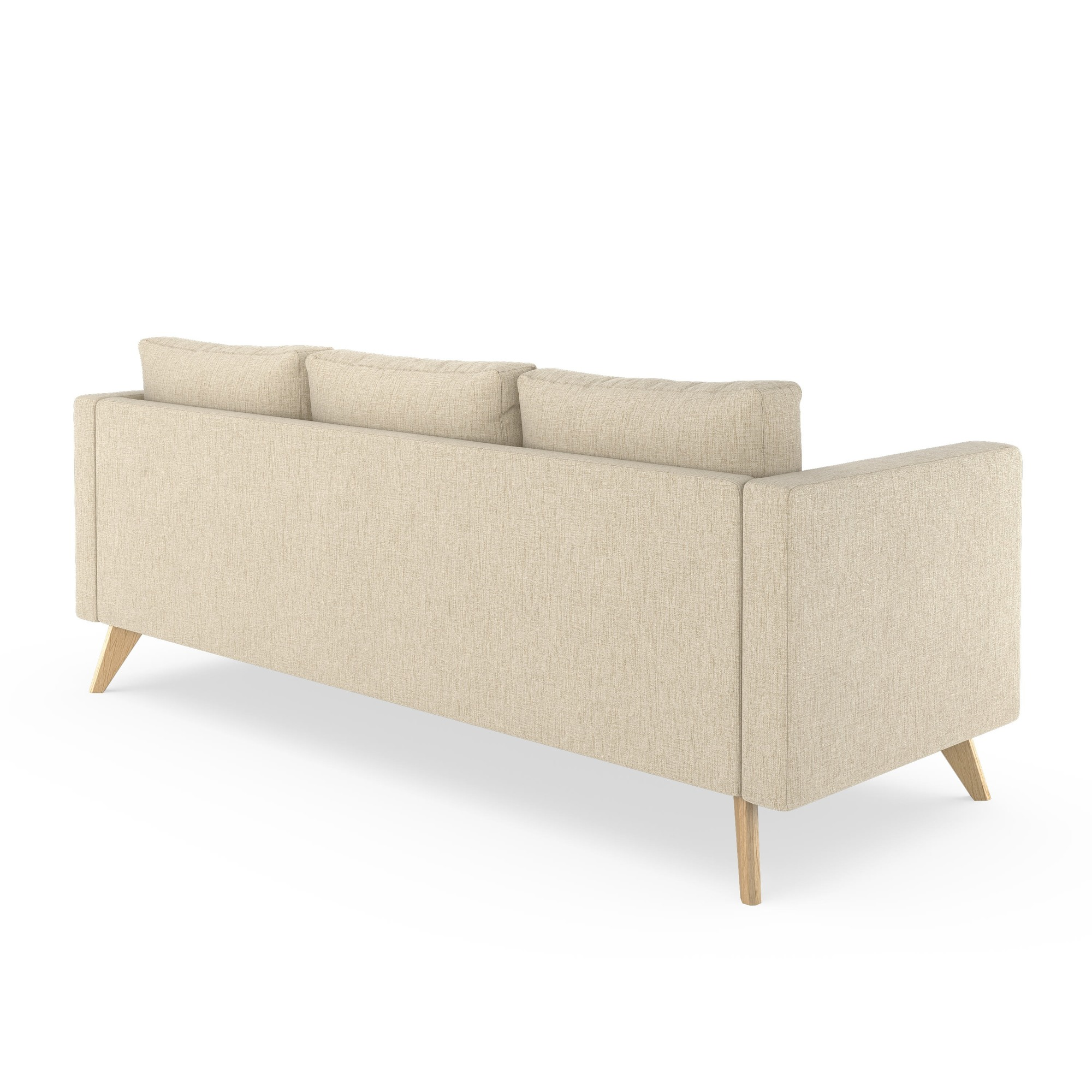 Jensen Sofa Bed Next Jensen Sofa Pebble Weave Avocado