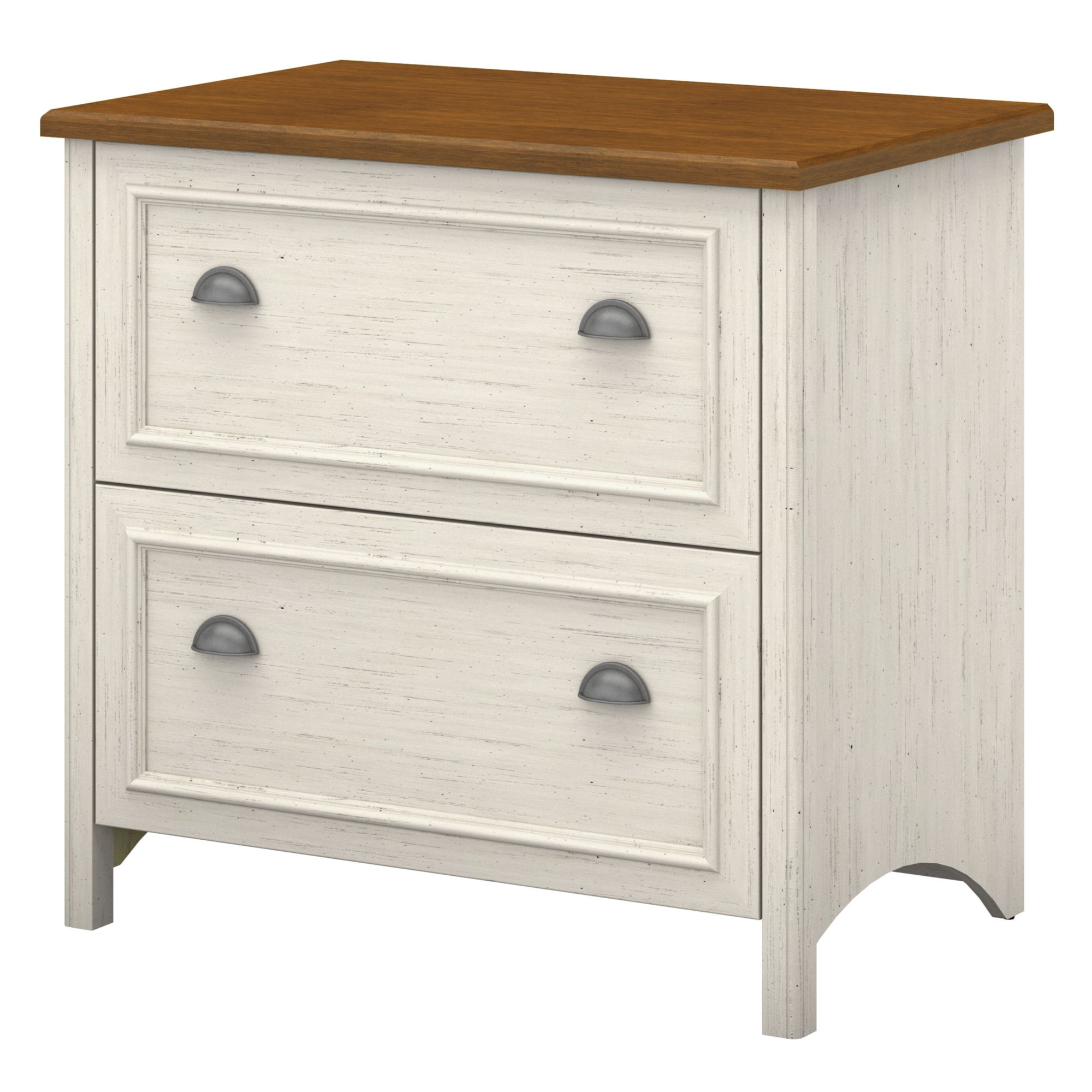 In Cabinet Drawers Bush Furniture Stanford 2 Drawer Lateral File Cabinet Multiple Colors