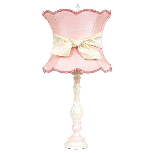 Jubilee Collection Lotus 27'' Table Lamp