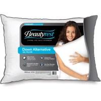 Beautyrest Down Alternative Gel Pillow - Walmart.com