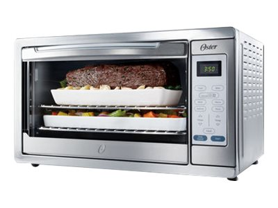 Oster Convection Countertop Oven Reviews Buy Oster Designed For Life Extra Large Convection Countertop Oven