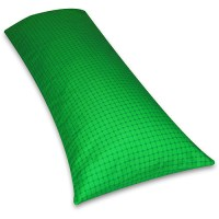 Body Pillow Cover, Green - Walmart.com