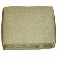 Home Trends Sheet Set Khaki Green Tan Linen King Bed