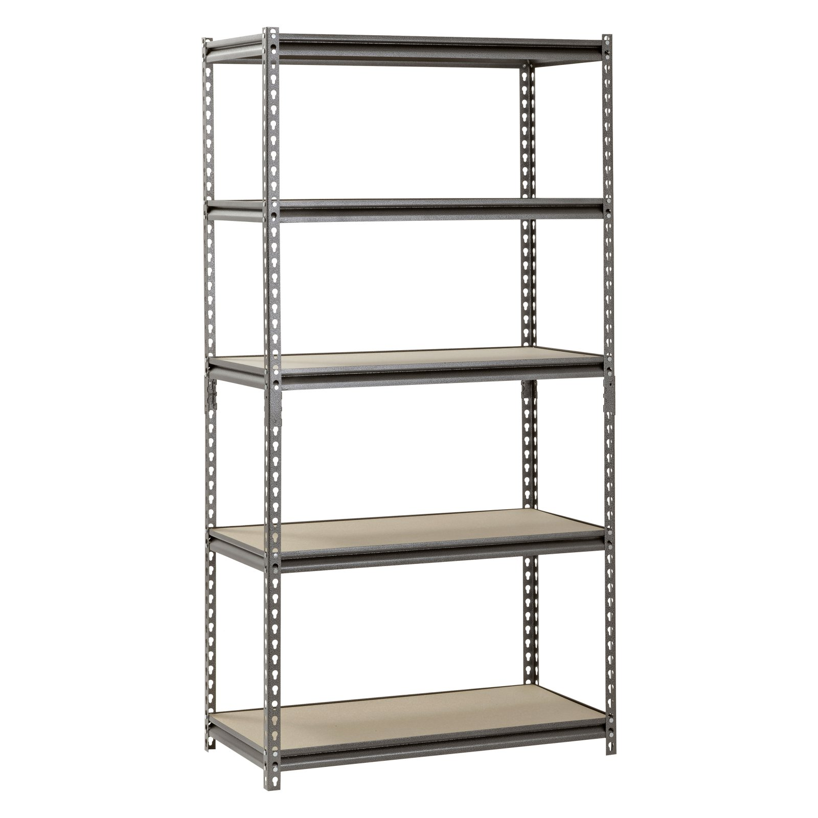 Metal Shelving Muscle Rack 18