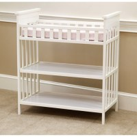 Child of Mine by Carter's Woodhaven Changing Table ...