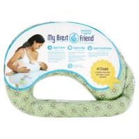 My Brest Friend Nursing Pillow - Walmart.com