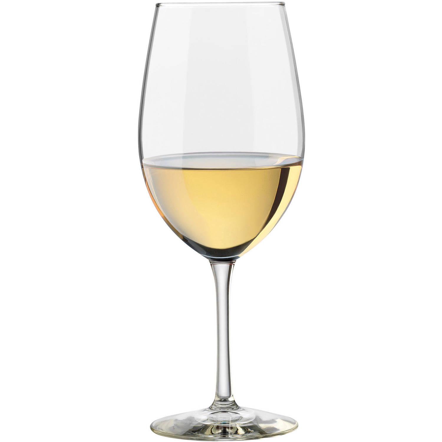Chardonnay Wine Glass Libbey Vineyard 18 Oz Clear Chardonnay Glasses Set Of 8