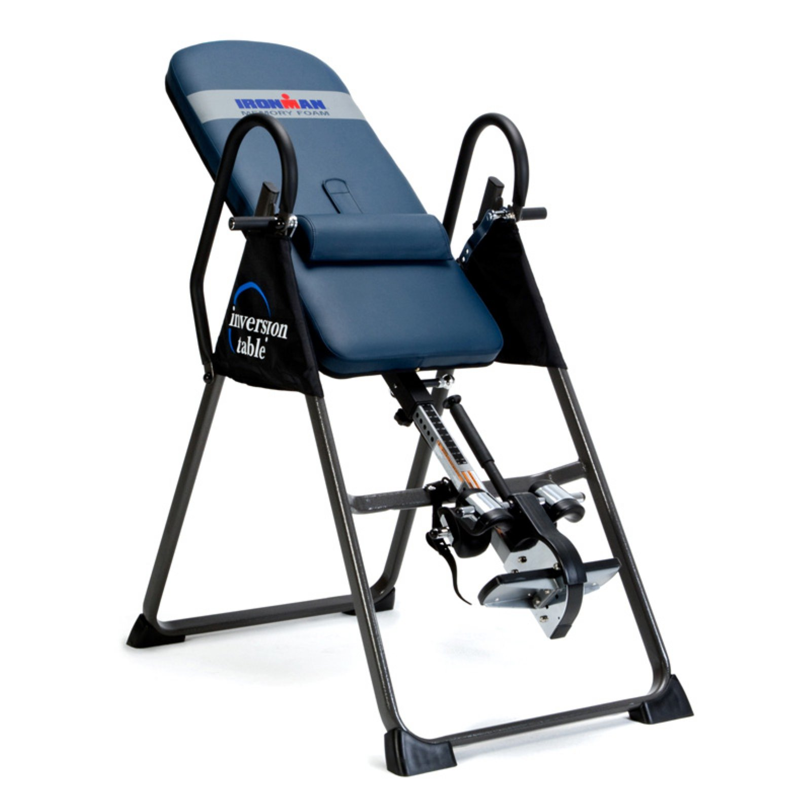 Table D Inversion Occasion Ironman Gravity 4000 Highest Weight Capacity Inversion Table