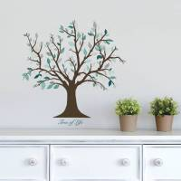 Dcwv Wall Decals