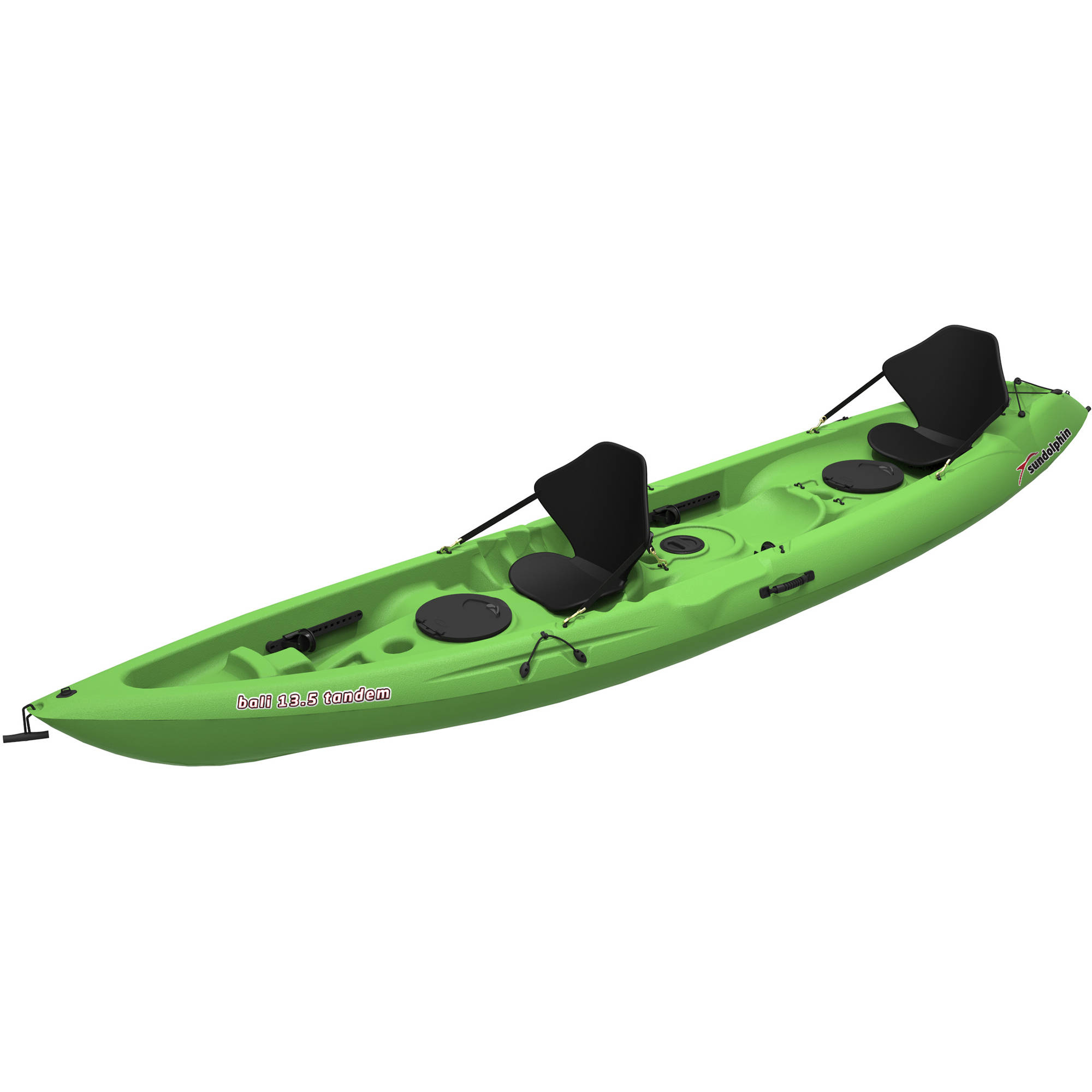 Best-Tandem-Kayak-For-Kids-600x400 Sun Dolphin Bali Kayak