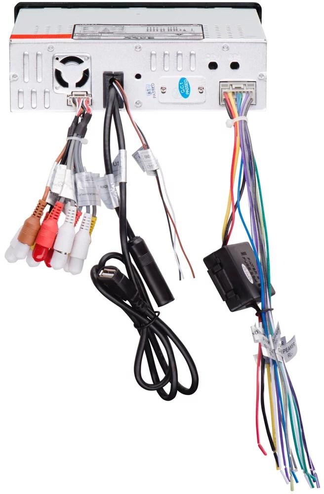 boss 614ua wiring diagram