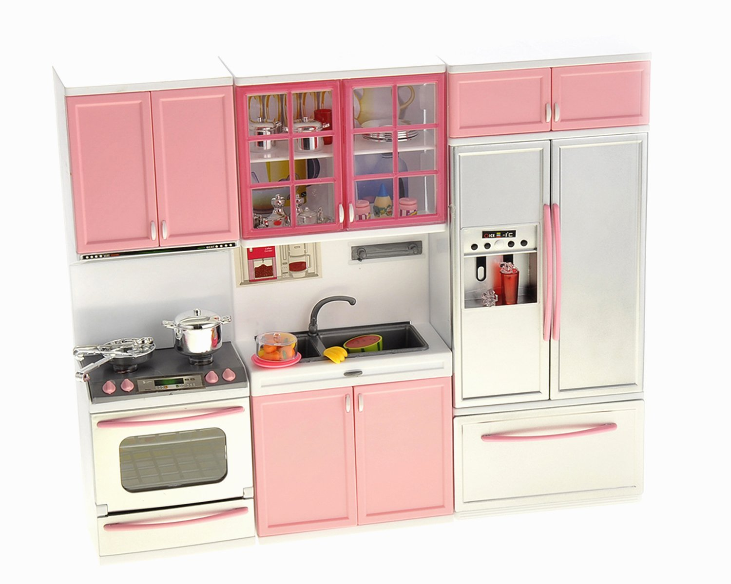 Modern Kitchen Battery Operated Modern Toy Kitchen Battery Operated Kitchen Playset