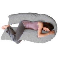 Alwyn Home U Shaped Body Pillow Protector - Walmart.com