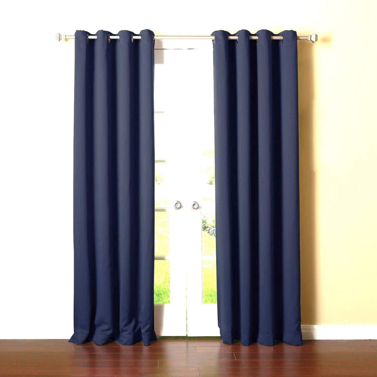 Walmart Thermal Curtains Solid Reflection Thermal Curtain Panel Overstock Salet