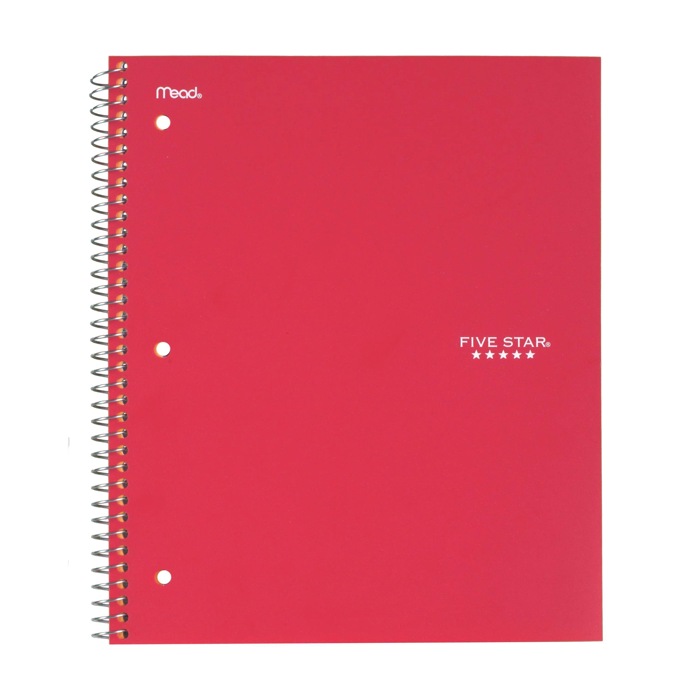 walmart graph paper notebook