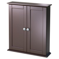 Foremost Columbia Bathroom Wall Cabinet - Walmart.com
