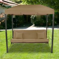 Garden Winds Replacement Canopy Top for Target's Outdoor ...