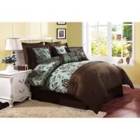 ***DISCONTINUED*** Victoria Classics Aurora 8pc Comforter ...