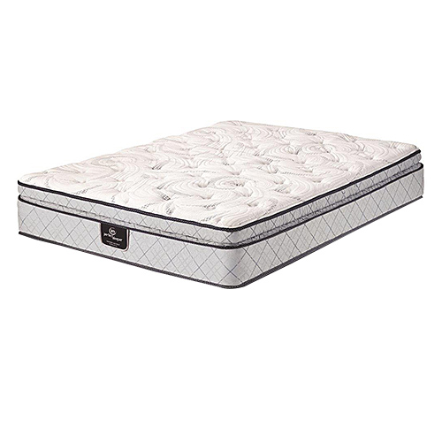 Serta Perfect Sleeper Tierny Super Pillow Top Queen Size