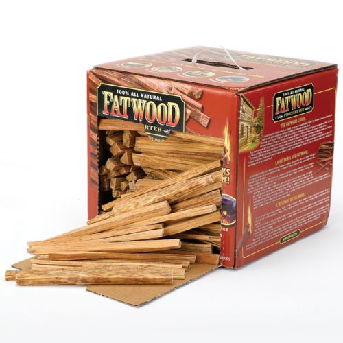 Woodfield 27111 Fireplace Accessory Fire Starters And