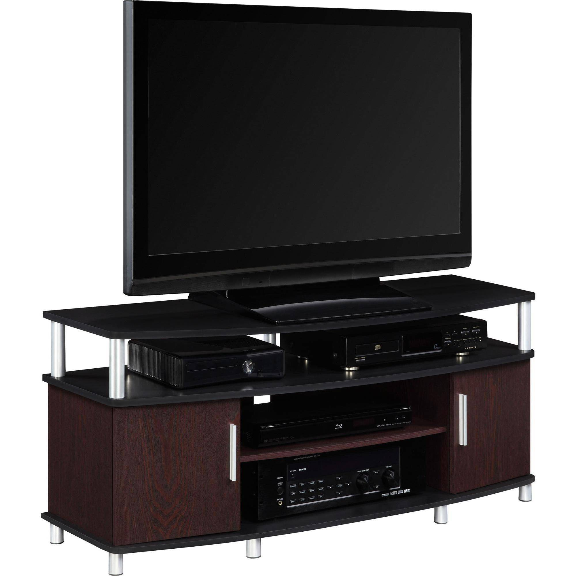 Tv Units Carson Tv Stand For Tvs Up To 50
