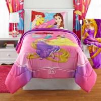 Disney Princess Bedding