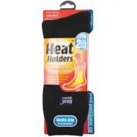 Heat Holders Men's Thermal Crew Socks - Walmart.com
