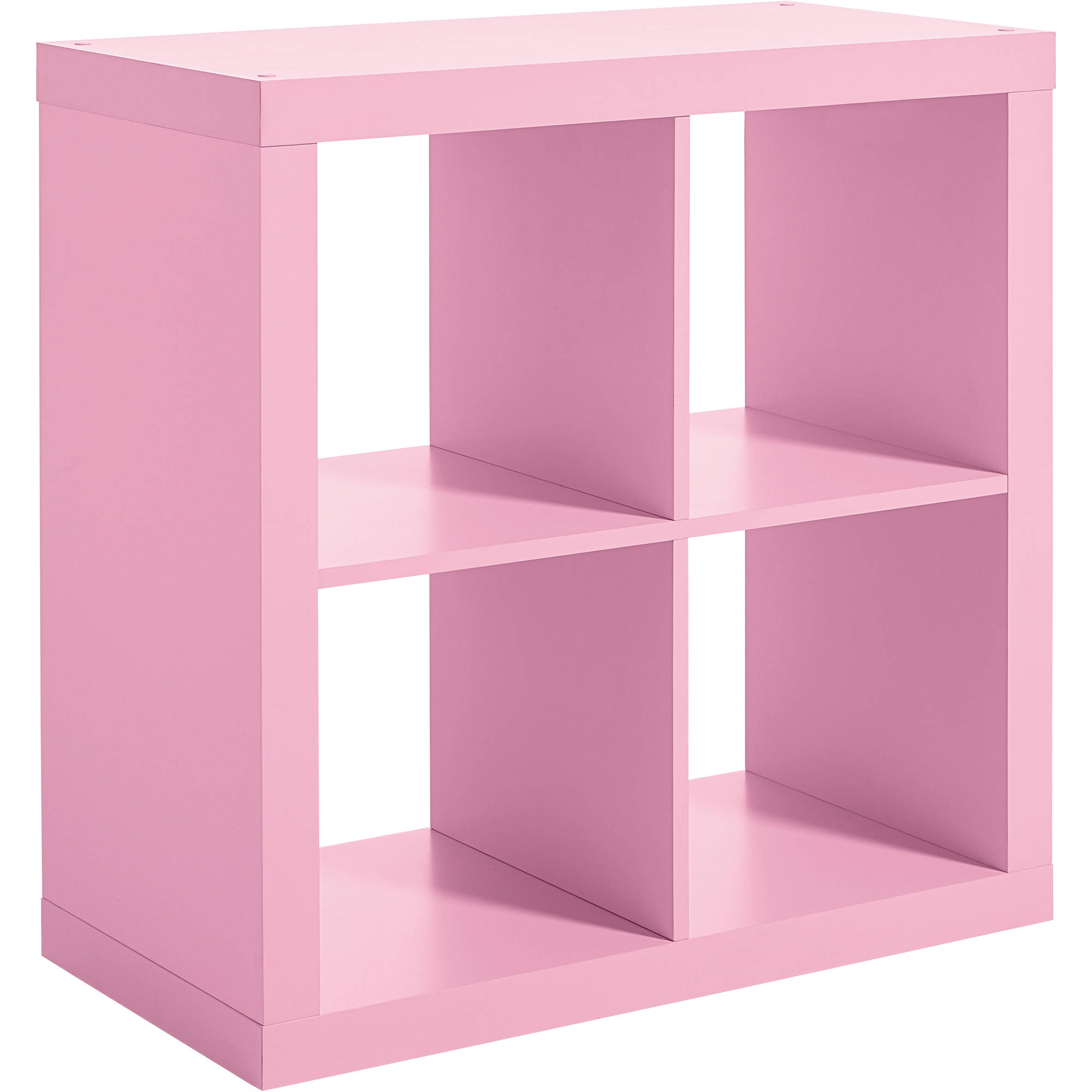 Ikea Cubes Details About 4 Shelf Cube Organizer Pink Square Girls Toys Toy Storage Bin Tv Stand Book Ikea