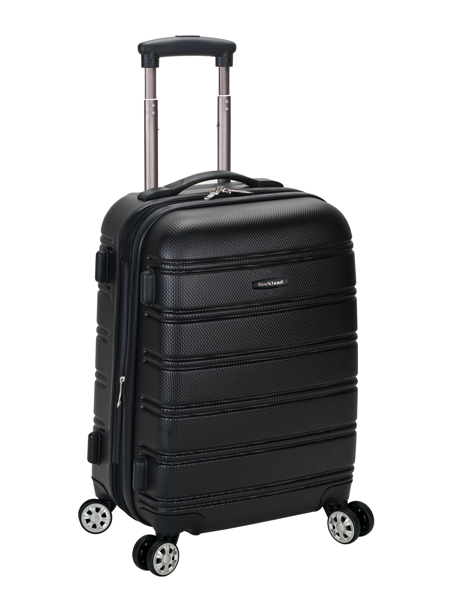 Travel Luggage Melbourne Rockland Luggage Melbourne 20 Quot Expandable Carry On