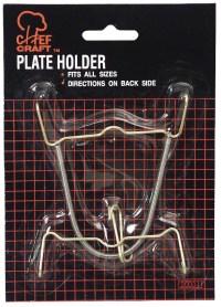 Chef Craft 20031 Plate Holder - Walmart.com