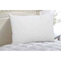 Wellrest Quilted Memory Foam Pillow - Walmart.com