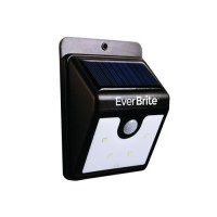 As Seen On TV Ever Brite Light Solar Powered Outdoor LED ...