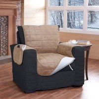Serta Heated Chair Protector - Walmart.com