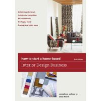 How to Start a Home-Based Interior Design Business ...