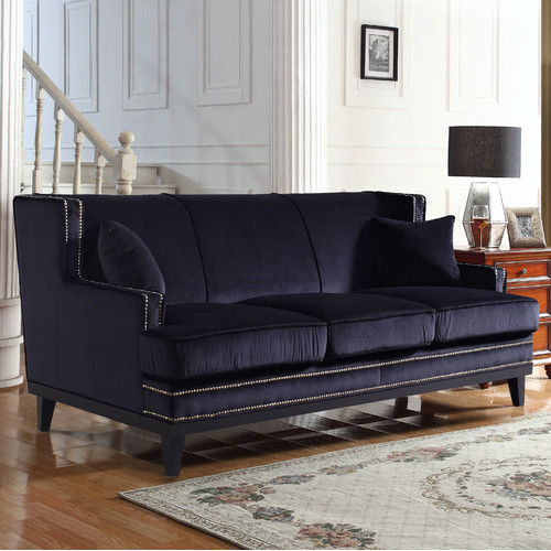 Walmart Usa Sofas Madison Home Usa Sofa - Walmart.com