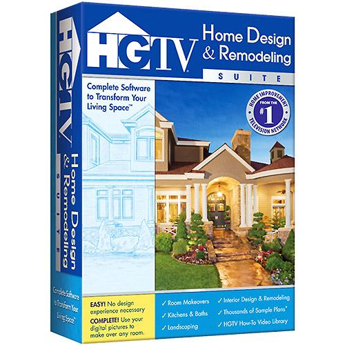 hgtv ultimate home design with landscape - Walmart.com