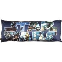 Star Wars Classic Oversized Body Pillow - Walmart.com