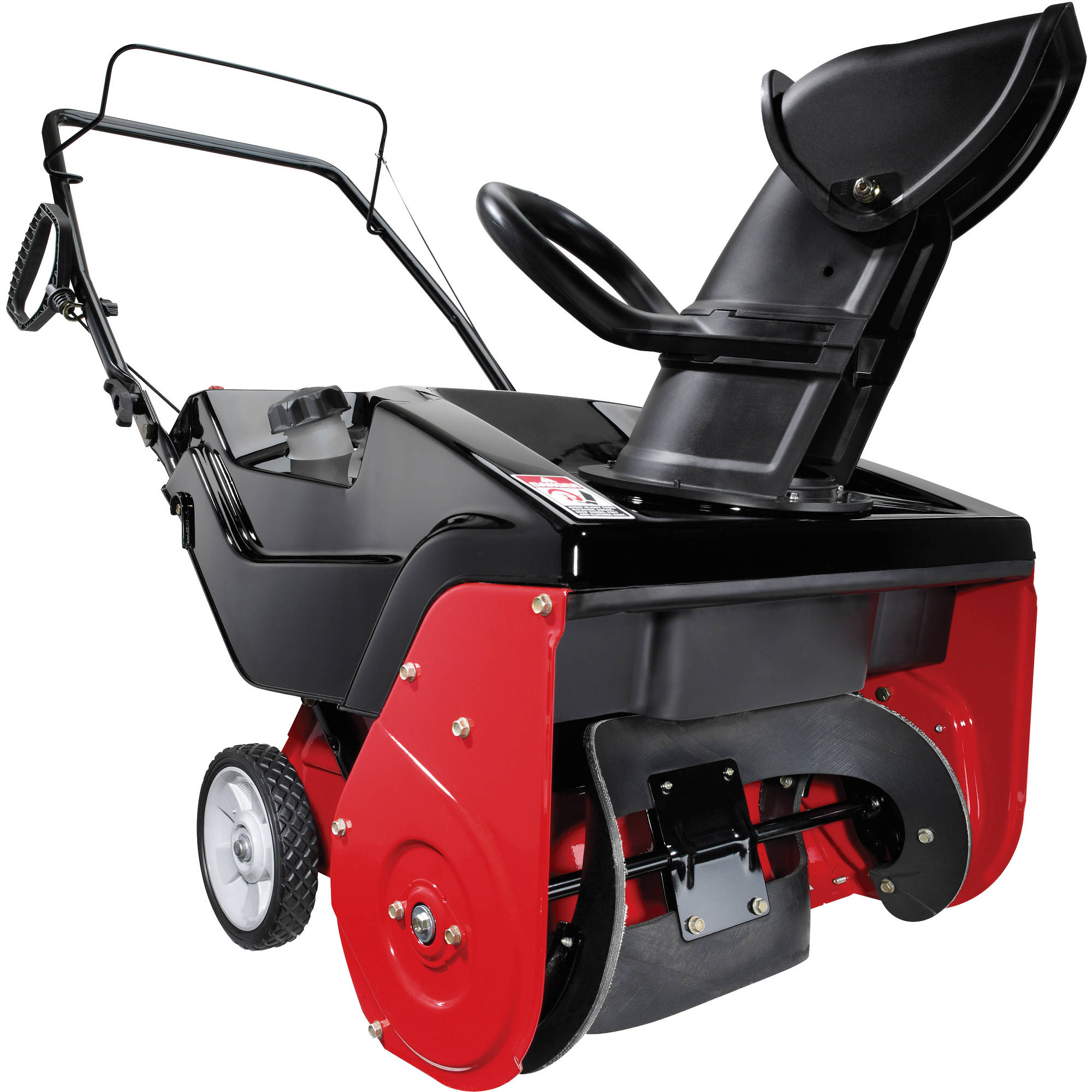 Used Snow Blowers Yard Machines 21