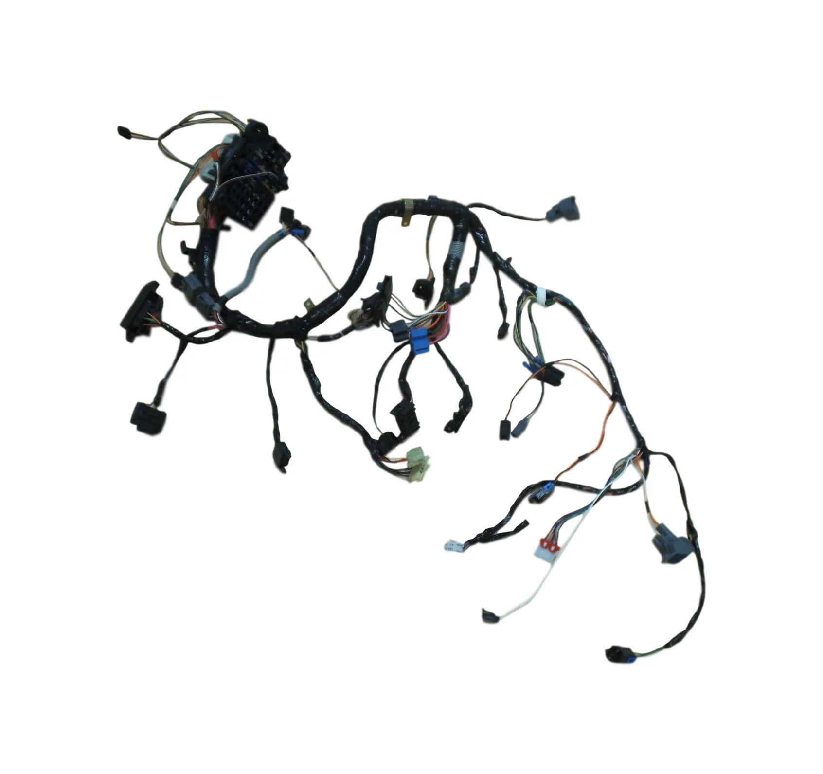 walmart wiring harness gm